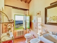 Podere Salicotto - Bed and Breakfast in Tuscany