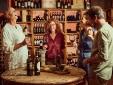 Enjoy a wine tasting with us!