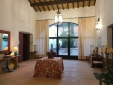 traditional Country house Lagar el Alzotano Spain Extremadura bedroom double bed 2