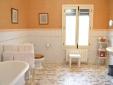 traditional Country house Lagar el Alzotano Spain Extremadura bathroom