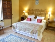 traditional Country house Lagar el Alzotano Spain Extremadura garden best holiday home Secretplaces