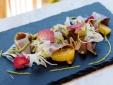 delicious food Hotel Borgo Castello Panicaglia Umbria Italy Secretplaces