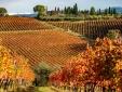 beuatiful landscape Hotel Borgo Castello Panicaglia Umbria Italy Secretplaces