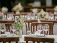 wedding decoration Hotel Borgo Castello Panicaglia Umbria Italy Secretplaces