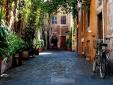 Hotel Santa Maria Trastevere Rome best