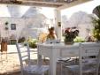 Acquarossa Hotel Cisternino Puglia casa rural