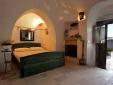 Acquarossa Hotel Cisternino Puglia trullo