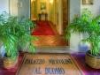 Palazzo Niccolini al Duomo Florence Italy Entrance