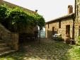 Castello di Vicarello Tuscany Hotel romantic