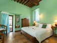 Locanda del Gallo Gubbio Umbria Italy Wellness center