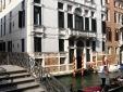 Palazzo Abadessa Venice Hotel luxury