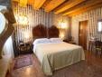 Palazzo Abadessa Venice Hotel romantic