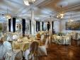Grande Albergo Ausonia & Hungaria Venice Restaurant