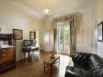 Grande Albergo Ausonia & Hungaria Venice Suite Lining Room