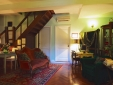 Guesthouse Arco dei Tolomei Rome Italy Common Area