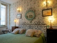 Guesthouse Arco dei Tolomei Rome Italy Bedroom Salaria