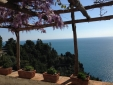 Convento Bizantino Maiori Amalfi coast Italy dream holiday panorama view