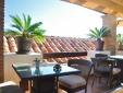 La Villa Marbella Terrace