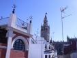 Hotel Alminar Andalusia Sevilla Spain Entrance