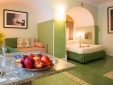 Costantinopoli 104 Naples Italy Junior Suite Room