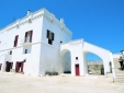 Masseria Torre Coccaro boutique Hotel Puglia