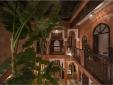 Dar Attajmil Medina Riad Marrakech Internal Patio