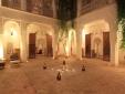 Riad Al Jazira Marrakech Medina Morocco Charming Hotel