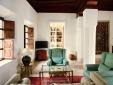 Riyad El Cadi Marrakesh boutique - Rooftop maze