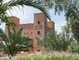 Dar Ahlam Skoura Ouarzazate Morocco Luxury Hotel