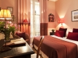 Hotel Sainte Beuve Paris Hotel charming small
