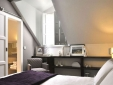 La Villa Saint-Germain-des-Pres Paris Hotel trendy  hip
