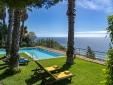 Casa Papagaio Madeira hotel low budget
