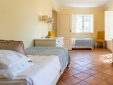 Quinta de Santana Coutriside Manor House Romantic Accommodations Mafra Portugal Wineyards