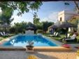 Hacienda San Rafael cortijo seville romantic