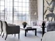 The Soho Hotel London Hotel boutique