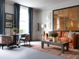 Convent Garden Hotel  London trendy