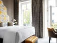Number Sixteen Hotel london boutique romantic