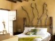 La Almendra y el Gitano Hotel room