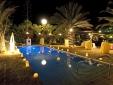 La Almendra y el Gitano Hotel on the coast