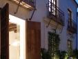 Hotel Palacio del Bailio Córdoba Hotel romantico