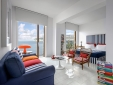Maison La Minervetta Sorrento Italy Room Sea View