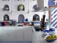 Maison La Minervetta Sorrento Italy Living