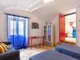 Il Gallo Lungo kitchen