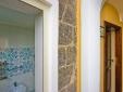 External private bathroom L'Isca