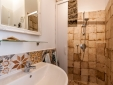 Bathroom small room Il Palmento