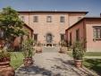 Villa Mangiacane Wine Luxury Tuscany Italy Boutique Hotel