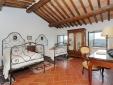 Castello de Bibbione Hotel Tuscany houses