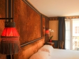 Hotel Bourg Tibourg Paris Hotel romantic