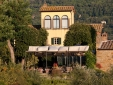 A wine resort of Charme