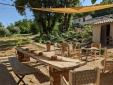 Toile Blanche Saint-Paul-de-Vence Provence Hotel tendy